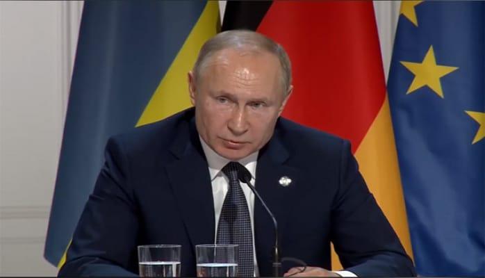 Putin plastik qablardan imtinaya çağırdı