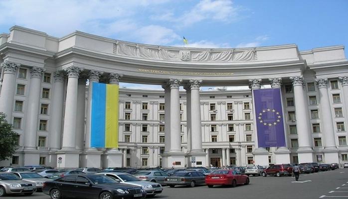 Украина запретила своим гражданам посещать оккупированный Карабах