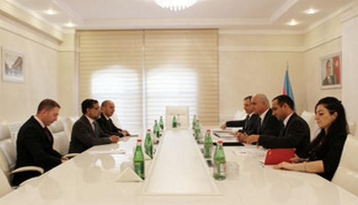 Исламский банк развития вложил около 1,2 млрд долларов в экономику Азербайджана