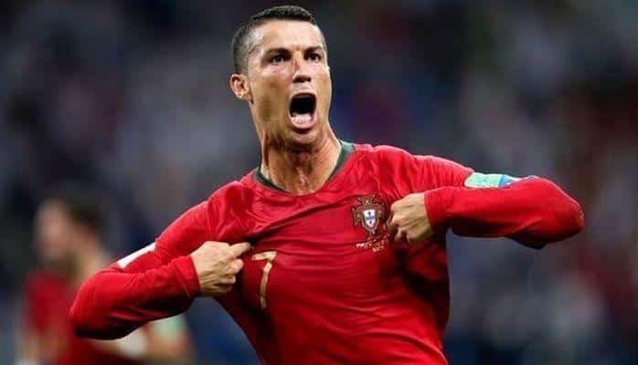 Сборная Португалии осталась без Роналду