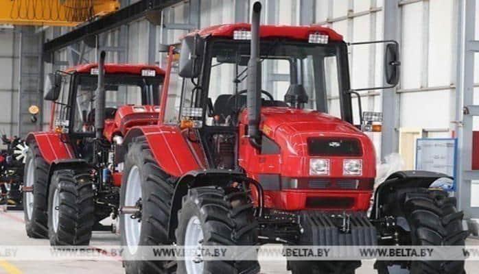 Türkiyədə Azərbaycan-Belarus traktor yığım zavodunun tikintisi başa çatmaq üzrədir