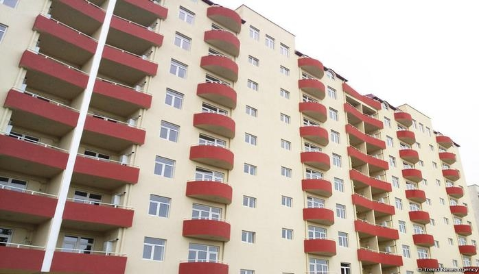 Квартиры в Баку незначительно подешевели