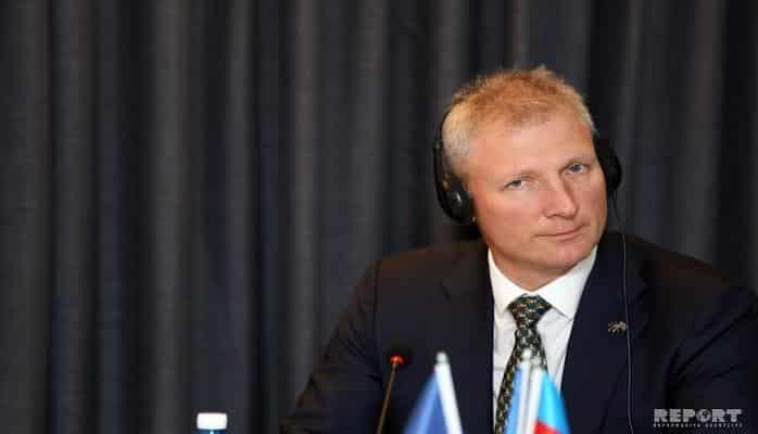 Посол ЕС: Мы высоко оцениваем шаги Азербайджана, предпринятые в борьбе с торговлей людьми