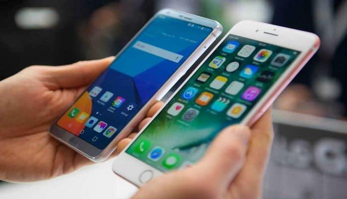 Ən təhlükəli smartfonlar açıqlandı