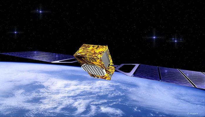 Казахстан и Узбекистан совместно построят спутник