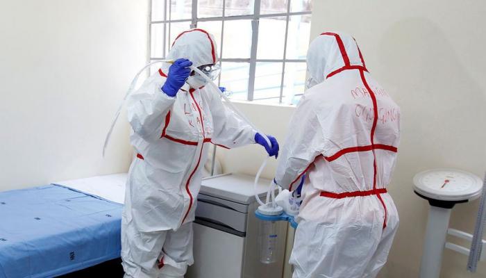 В Германии не исключают второй волны распространения коронавируса