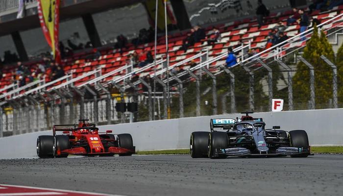 """Этапы """"Формулы 1"""" могут отменить еще в трех странах"""