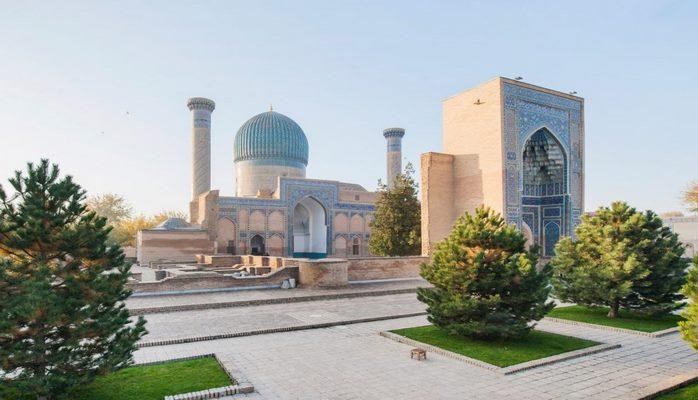 Гид AD по Узбекистану: что нельзя пропустить в этой стране