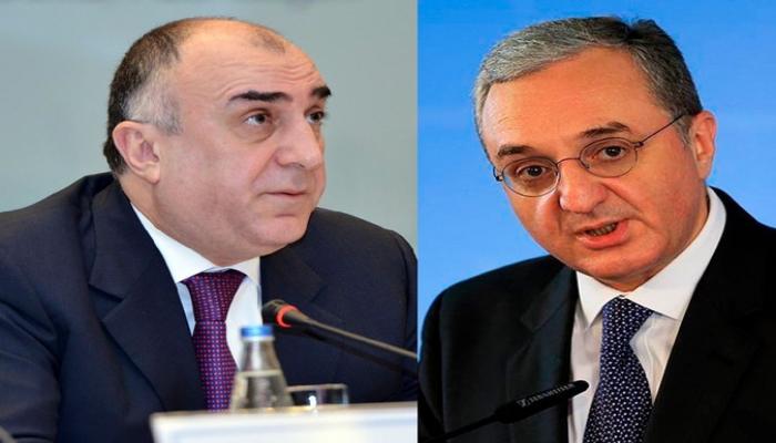 Главы МИД Азербайджана и Армении проведут встречу сегодня