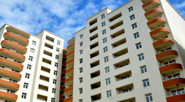 В Баку снизились цены на аренду жилья