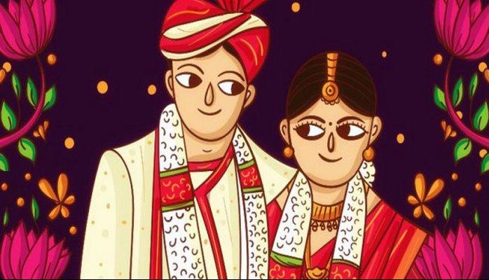 İlginç Düğün Gelenekleri - Dünyanın En İlginç 10 Düğün Geleneği
