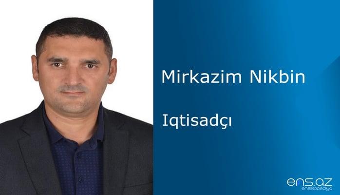 Mirkazim Nikbin