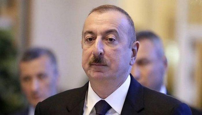 """İlham Əliyev """"Molotov kokteyli""""ni azərbaycanlı alimin icad etməsindən danışıb"""