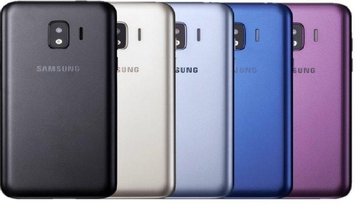 Samsung-un ən ucuz telefonu renderdə göstərildi