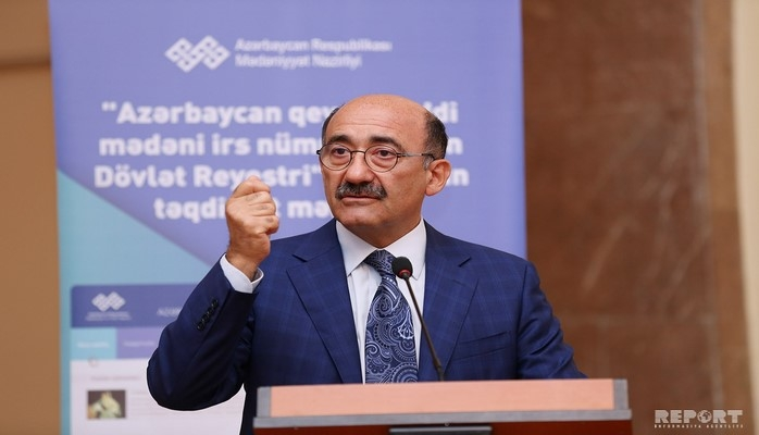 Абульфас Гараев: На сегодняшнее заседание я пришел с болью в сердце