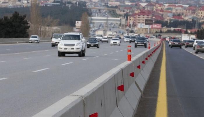 DİN rəsmisi: Bakı və ətraf ərazilərdə şəxsi avtomobillərin hərəkətinə heç bir qadağa yoxdur