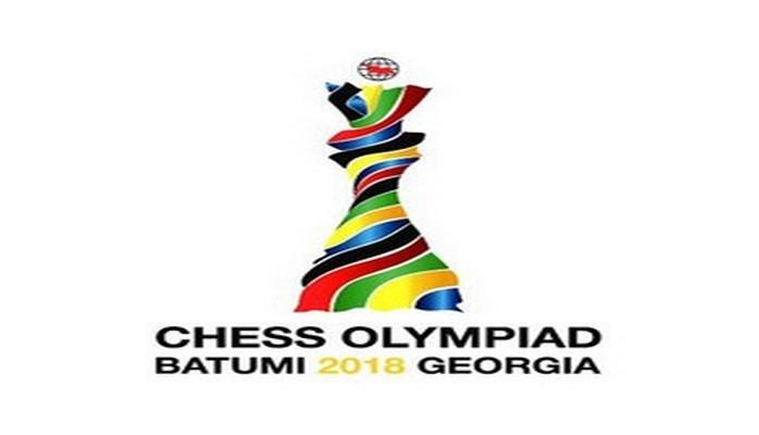 Женская сборная Азербайджана обыграла Иорданию на 43-й Всемирной шахматной олимпиаде