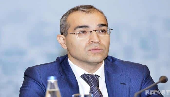 Микаилу Джаббарову присвоено специальное звание государственного советника налоговой службы 3-го класса