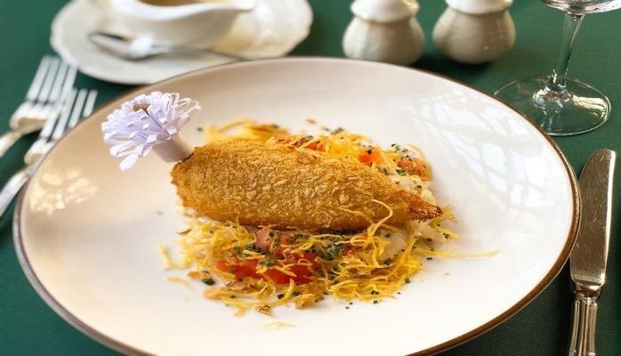 Рецепт дня: постная котлета де-воляй из картофеля