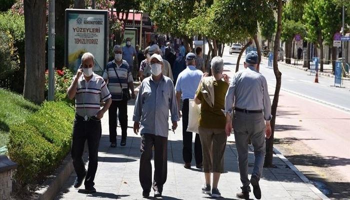 11-12 Temmuz'da sokağa çıkma yasağı olacak mı? Bu hafta sonu MEB ve ÖSYM sınav var mı?.