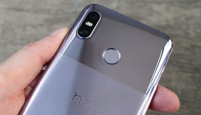 HTC'nin yeni akıllı telefonu ortaya çıktı!