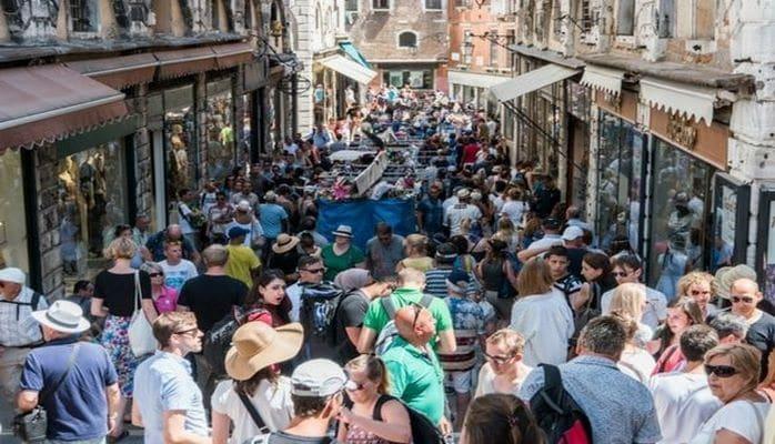 Рейтинг самых туристических городов мира
