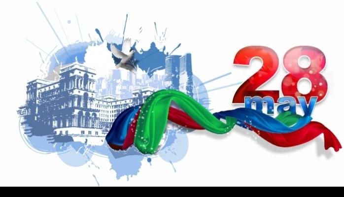 28 may – Respublika günüdür