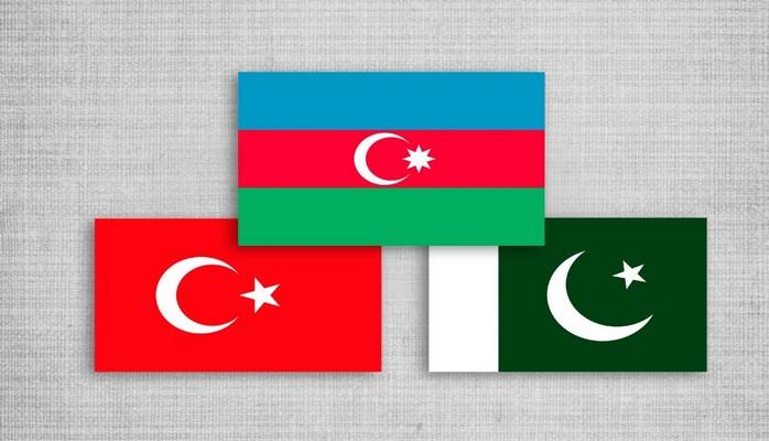 İslamabadda Azərbaycan, Türkiyə və Pakistan XİN başçılarının görüşü keçiriləcək