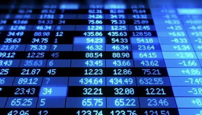 Совокупные объемы торгов на Казахстанской фондовой бирже сократились