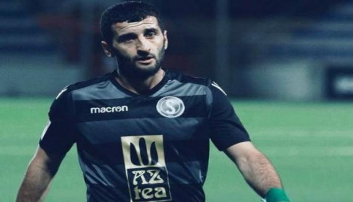 Rahid Əmirquliyev: 'İki oyuna 6 qol buraxmışıqsa, deməli, komanda olaraq pis müdafiə olunmuşuq'