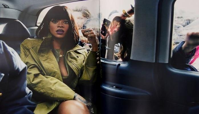 Rihanna kitabını 110 min dollara satışa çıxardı