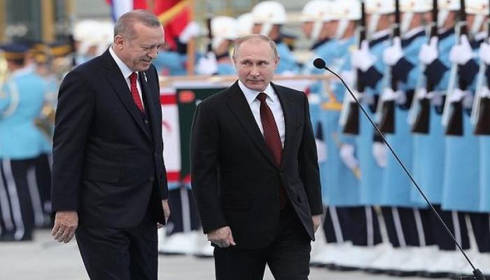 Putin nəhəng kosmodromu Ərdoğana niyə təklif etdi?