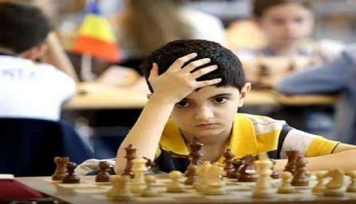 Cahandar Azadəliyev şahmat üzrə dünya ikincisi oldu