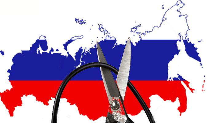 Putin, Rusya'yı Küresel İnternet Ağından Çıkaracak Yasayı İmzaladı