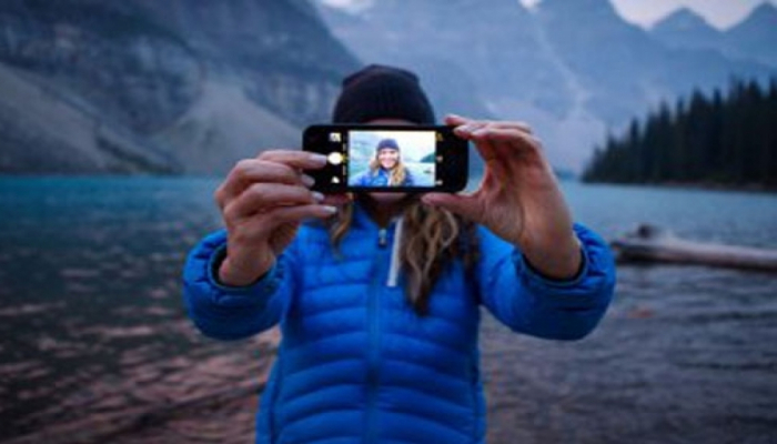 Как туристам с помощью смартфона сделать лучшее фото для Instagram