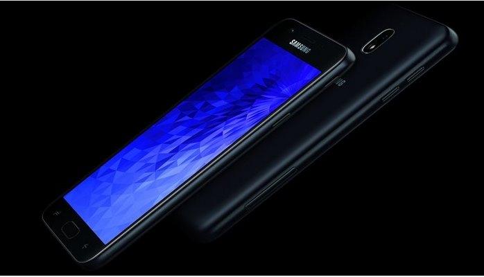 """""""Samsung Galaxy J3"""" və """"Galaxy J7"""" smartfonlarının yeni versiyası təqdim edilib"""