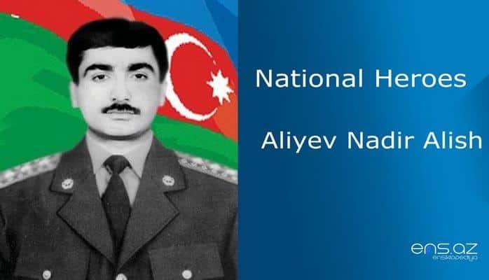 Aliyev Nadir Alish
