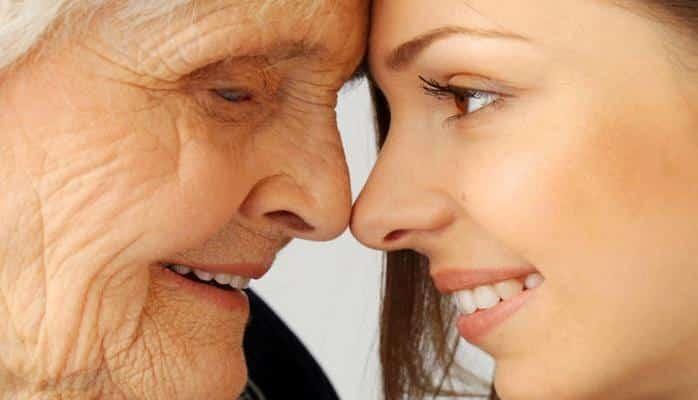 Какие люди стареют медленно