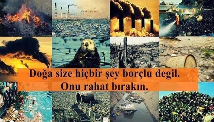 Türkiye'de çevre sorunları