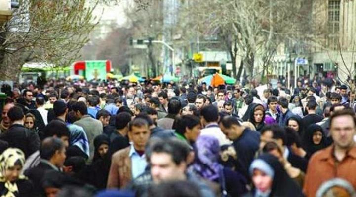 Численность населения Германии обновила рекорд