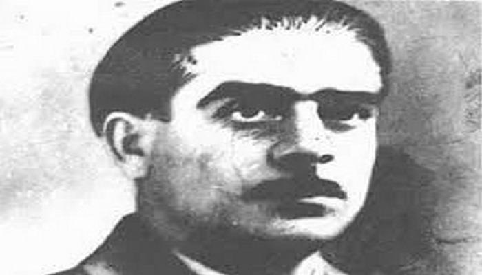 Маммедали Алиев Саиль. Первый испольитель легендарной  песни Слепого араба