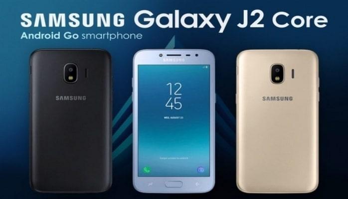 Samsung'un təmiz Android ilə çalışan ilk smartfonu təqdim olundu