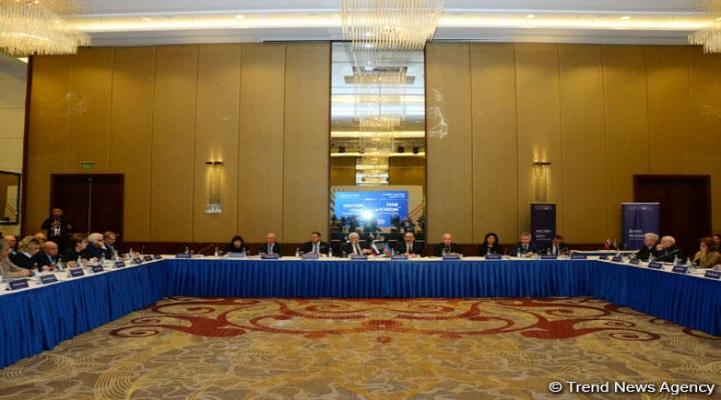 Баку и Москва подписали протокол о сотрудничестве в сфере культуры