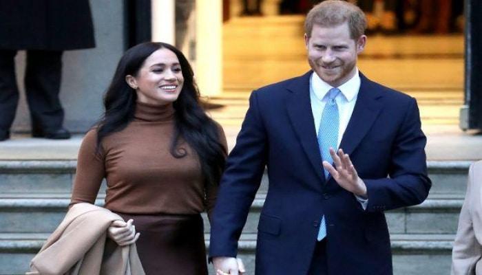 Трамп: В США семье принца Гарри придется самостоятельно платить за свою охрану
