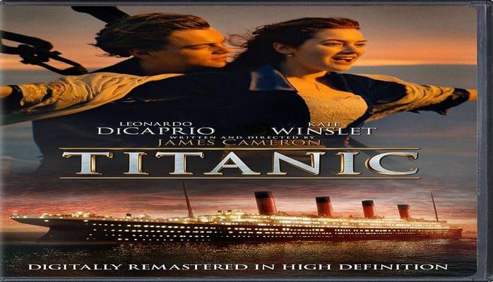 Titanik (film, 1997)