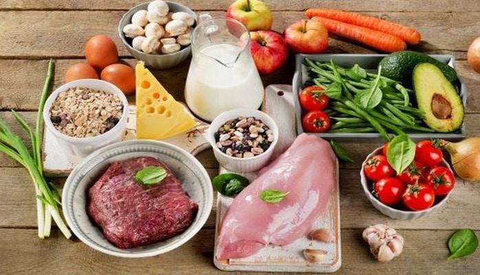 Ученые: плохое питание может привести к потере зрения