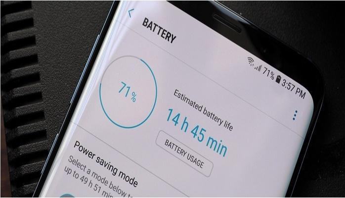 Smartfonların enerjisini boşaldan virus aşkarlanıb
