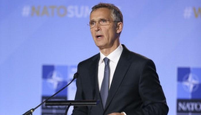 Генсек НАТО посетит США