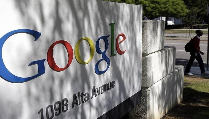 """""""Google"""" siyasi reklam yerləşdirmə qaydalarını sərtləşdirəcək"""