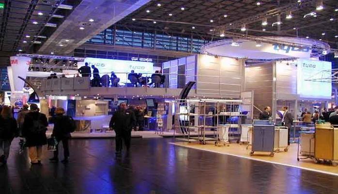 В Иране состоялась выставка медицинского оборудования